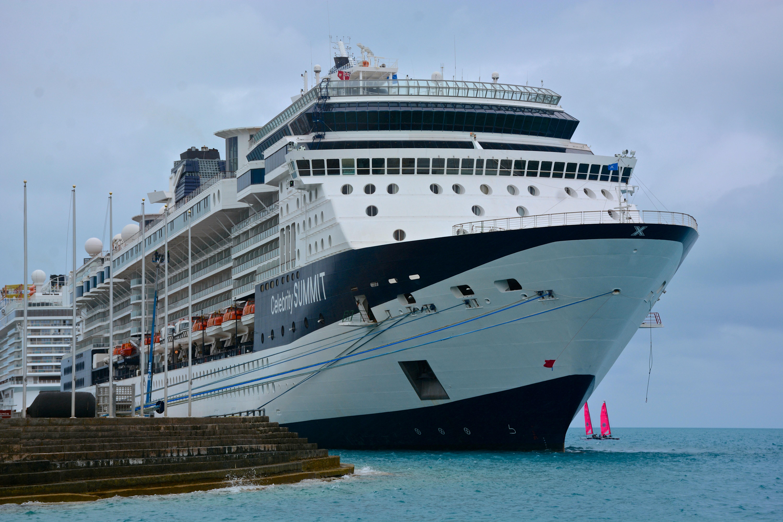 Repositioning and Transatlantic Cruises - Cruise Critic