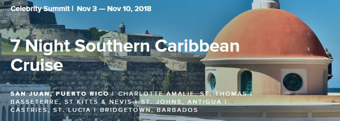 CaribbeanCruise