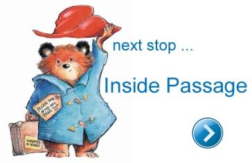 pbear insidepassage
