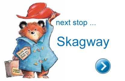 pbear skagway